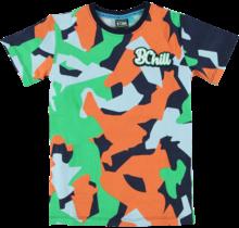 B'Chill T-shirt Pepijn