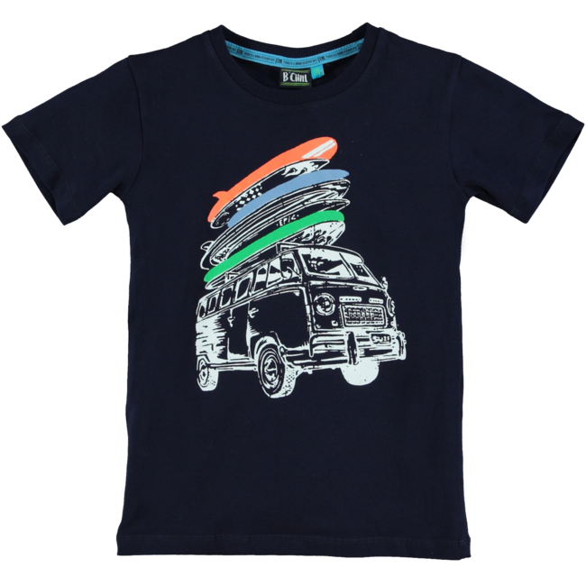 B'Chill T-shirt Shawn