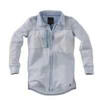 jongens blouse Baas summer bleached