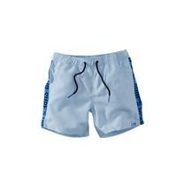 jongens short Michael blue ice