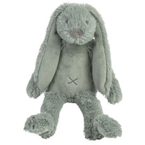 Tiny Green Rabbit Richie 28cm