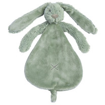 Green Rabbit Richie Tuttle