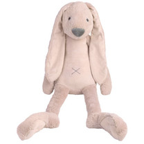 Giant Old Pink Rabbit Richie 92cm