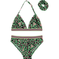 bikini Zinja fresh neon green