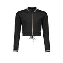 vest DoraB jet black