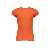 T-shirt Kima rib ginger