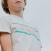 Bellaire T-shirt Kurt linen