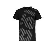 T-shirt Kurt jet black