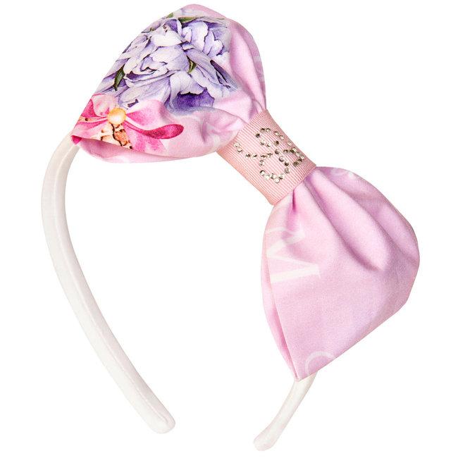 Balloon chic haarband