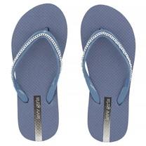 slippers Feau stone blue