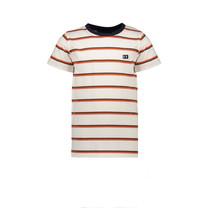 T-shirt Teddy snow white