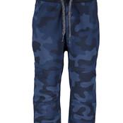 B.Nosy jongens broek space blue camo