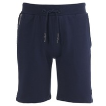 jongens short Mitch dark blue