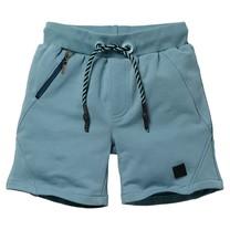 jongens short Nolan vintage blue