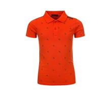 Common Heroes polo Philp manderin