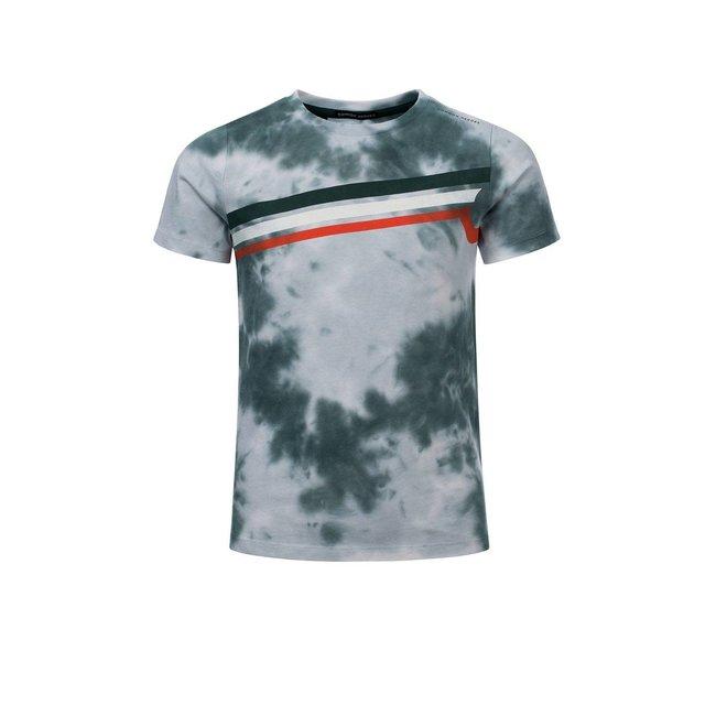 Common Heroes T-shirt Tim sky