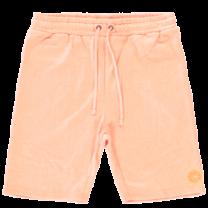 jongens short Brady orange