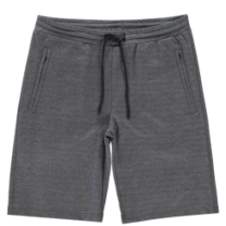 jongens short Herrel black