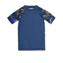 jongens zwemshirt uv fish