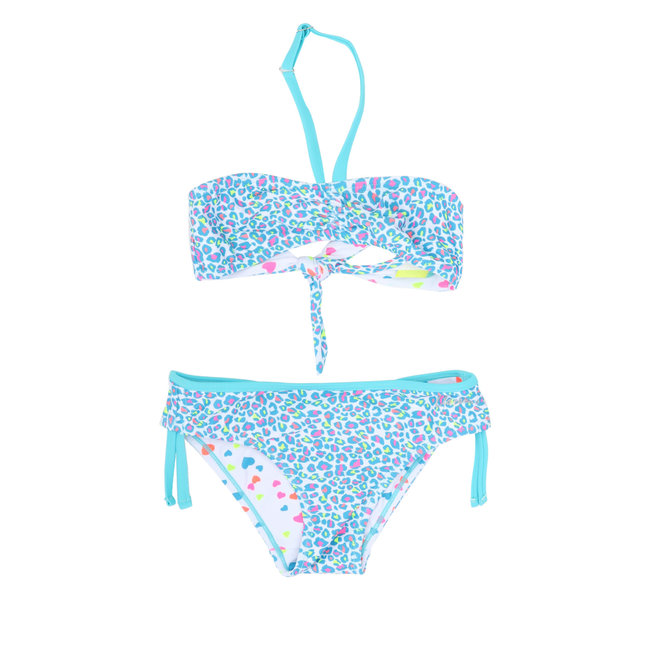 Claesen's bikini reversibel panther hearts