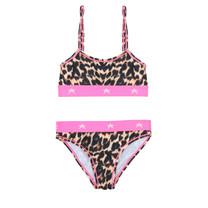 bikini brown panther