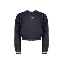 vest Dish grey navy