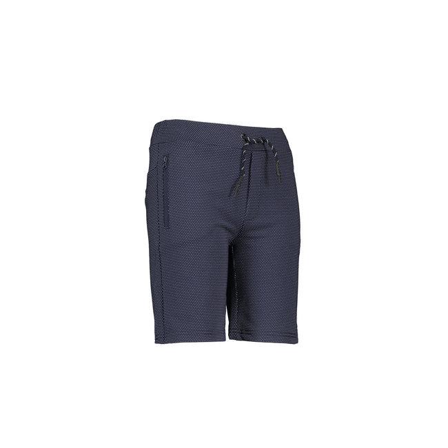 Bellaire short Siny navy blazer