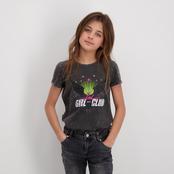 Cars meisjes T-shirt Nouri antra