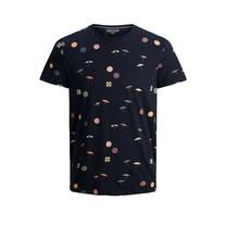 T-shirt Playa navy blazer