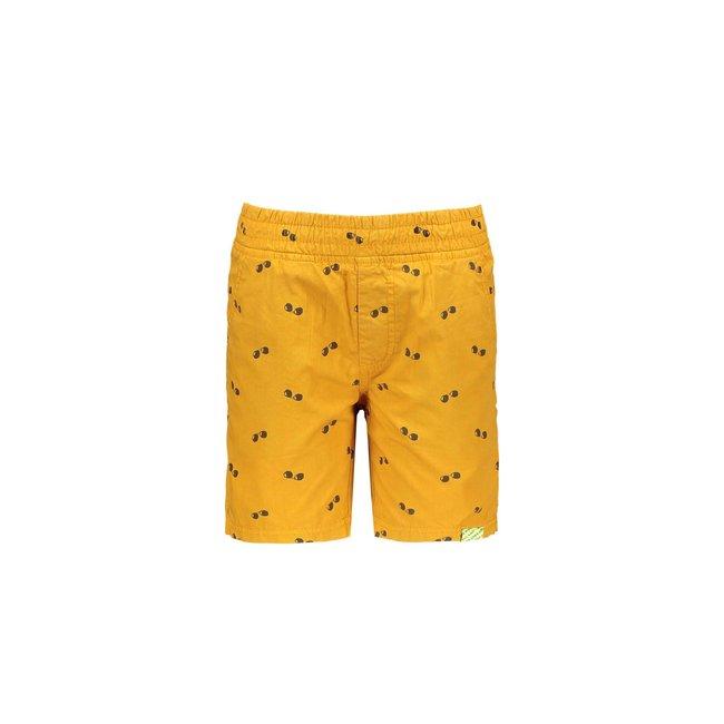 B.Nosy jongens short mustard