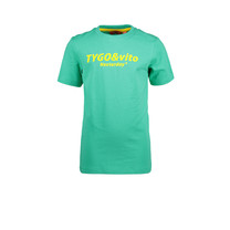 T-shirt nxtrdy tropical green