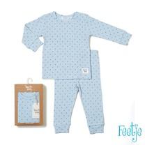 pyjama XO Xaver blauw