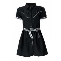 jurk Tammy black