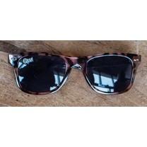 zonnebril brown leo