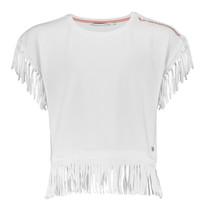 T-shirt Tana paper white