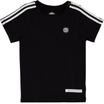 T-shirt Hislan deep black - Daley Blind