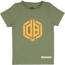 T-shirt Hermy light army green - Daley Blind