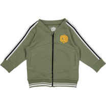 vest Osantos light army green - Daley Blind