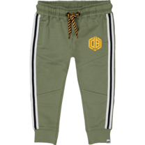 broek Sasto light army green - Daley Blind