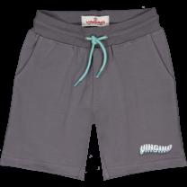 jongens short Rannis shade grey