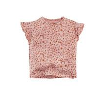 Z8 meisjes T-shirt Chrissy rocky rose/aop