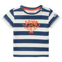 jongens T-shirt Taormina ensign blue