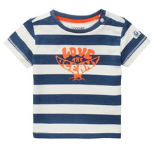 Noppies jongens T-shirt Taormina ensign blue