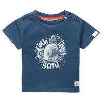 jongens T-shirt Twisk ensign blue