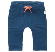 Noppies jongens broek Tamarack ensign blue