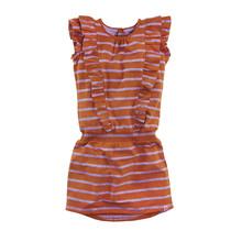 Z8 jurk Bonnie happy henna/Lilalush