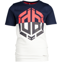 T-shirt Horres flu red - Daley Blind