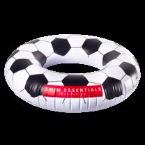 Zwemband 90 cm voetbal