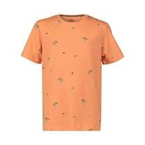 T-shirt Playa shell coral