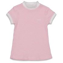 wafel nachthemd Roze